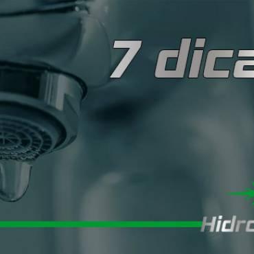 7 Dicas Para Localizar Vazamentos em Casa